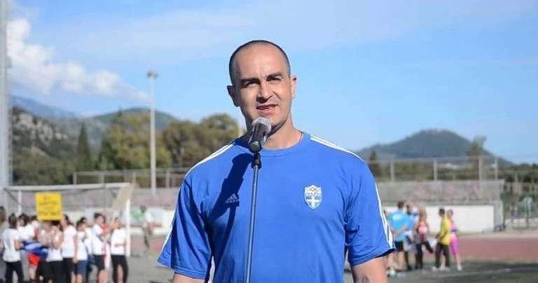 Συγχαρητήρια από ΑΕΔ και Σπάρτακο σε Γκατσιούδη για την εκλογή του στο Δ.Σ. του ΣΕΓΑΣ