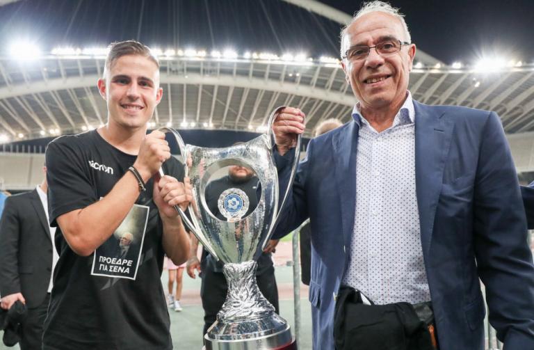 Τα γενέθλια του «Μεγαλέξανδρου» του ελληνικού ποδοσφαίρου και η διπλή θρακιώτικη καταγωγή!