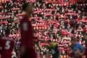 Μέχρι 2.000 κόσμος στα γήπεδα της Premier League μετά το τέλος του lockdown στις 2/12!