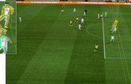 Δοκιμές για χρήση τεχνητής νοημοσύνης σε περιπτώσεις οφσάιντ από τη FIFA!