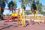 Ξεκινά η ανάπλαση δέκα παιδικών χαρών στον Δήμο Τοπείρου!
