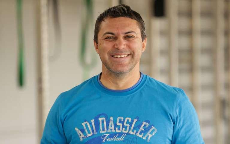 Υποψήφιος στις εκλογές του ΣΕΓΑΣ με την Τασούλα Κελεσίδου και ο Άγγελος Παυλακάκης!