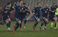 Στα τελικά του Euro Ουγγαρία, Σκωτία, Σλοβακία και Βόρεια Μακεδονία!