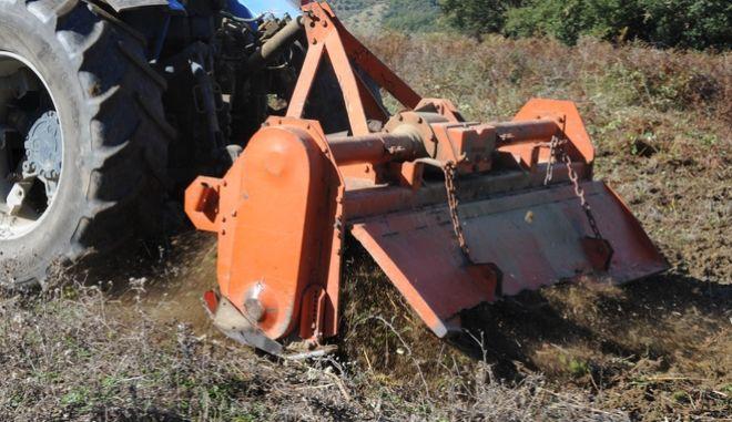 Ορεστιάδα: Αγρότης σκοτώθηκε εν ώρα εργασίας