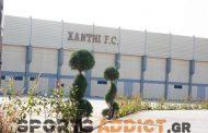 Ομορφαίνει και εξωτερικά το Xanthi FC Arena! (+pics)