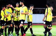 Νέο γκολ για τον Αντώνη Ράνο και νέο θετικό αποτέλεσμα για την ΑΣΙΛ