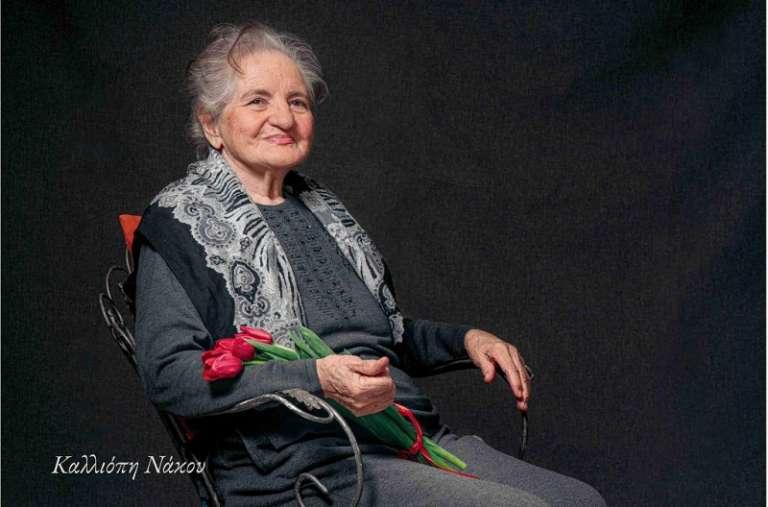 Ηλικιωμένοι στο γηροκομείο της Ξάνθης ποζάρουν ως μοντέλα για ημερολόγιο!