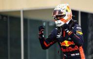 Ο Max Verstappen νικητής του τελευταίου GP της χρονιάς!
