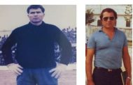 «Έφυγε» ο άλλοτε προπονητής του Ορέστη, Φάνης Καλαϊτζίδης