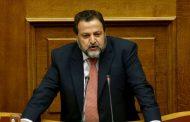 Κεγκέρογλου: «Έχει χάσει την μπάλα ο Λευτέρης Αυγενάκης»