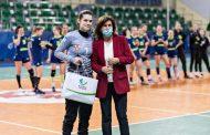 Κορυφαία τερματοφύλακας σε τουρνουά στην Πολωνία η Μάγδα Κεπεσίδου!