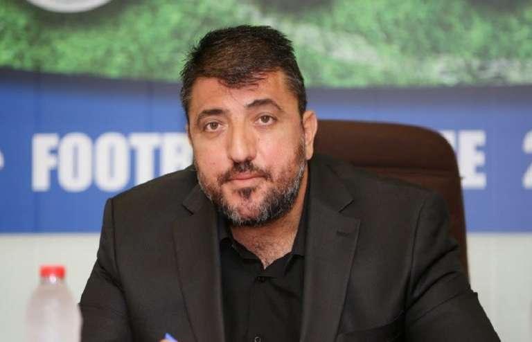 Λεουτσάκος: «Αν δεν πάρει πιστοποιητικό η Δόξα Δράμας το πρωτάθλημα θα γίνει με 11 ομάδες!»