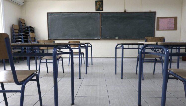 Κλειστά και την Τρίτη τα σχολεία της Περιφέρειας ΑΜ-Θ με απόφαση Μέτιου!