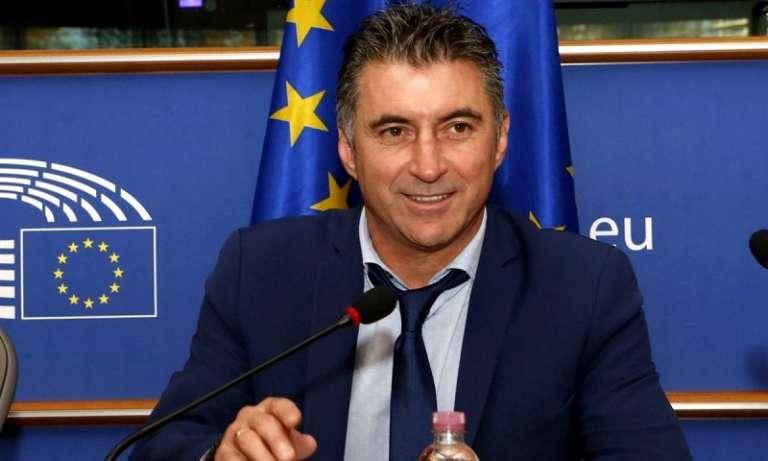 Συγχαρητήρια της ΕΠΣ Θράκης στον Θοδωρή Ζαγοράκη για την εκλογή του