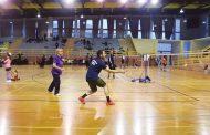Μεταξύ των κορυφαίων σωματείων badminton της χώρας Δημοκρίτειο, Αρίων & Εθνικός!