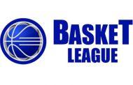Δύσκολες νίκες για Παναθηναϊκό και ΑΕΚ στη 12η αγωνιστική της Basket League!