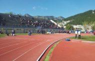 752.370 ευρώ, για  το ταρτάν του Δημοτικού Αθλητικού Κέντρου Ξάνθης! Η ενημέρωση και το ευχαριστώ του Δήμου Ξάνθης