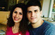 Έγινε μπαμπάς στα γενέθλια του ο Κώστας Δαλακούρας!