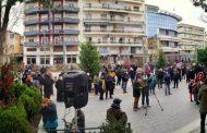 Ορεστιάδα: Συγκέντρωση διαμαρτυρίας πολιτών κατά του ΚΥΤ Φυλακίου