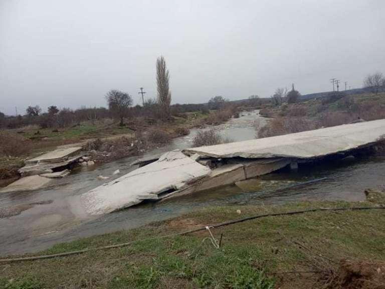 Σε κατάσταση έκτακτης ανάγκης πολιτικής προστασίας και ο Δήμος Αλεξανδρούπολης