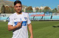 Παίκτης του Ιωνικού και επίσημα ο Βαγγέλης Πλατέλλας!