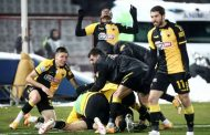 Αυλαία της 22ης αγωνιστικής με εκτός έδρας νίκες για ΠΑΟΚ & ΑΕΚ! Πως διαμορφώνεται η βαθμολογία της Super League