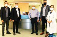 Έβρος: Δωρεά του Επιμελητηρίου στο Νοσοκομείο Αλεξανδρούπολης