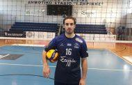 Κασαμπαλής: «Δεν ξέρω που θα είμαι του χρόνου, τώρα προέχει η Εθνική»