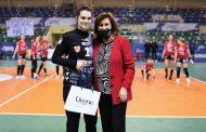 MVP της αγωνιστικής στην Πολωνία η Μάγδα Κεπεσίδου! (+video)