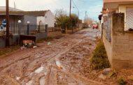 Δήμος Αλεξ/πολης: Ξεκίνησε η καταγραφή ζημιών από τις πλημμύρες της Δευτέρας
