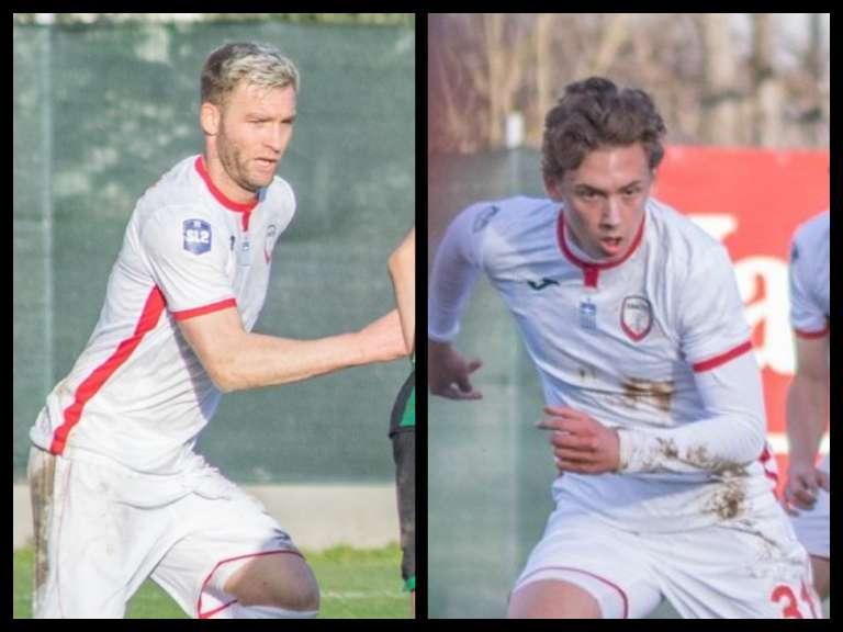 Ντεμπούτο με την φανέλα του ΑΟΞ για Πέτροβιτς και Πόποβιτς! Έφτασε τους 24 παίκτες που αγωνίστηκαν σε 6 ματς η Ξάνθη!!!