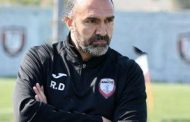 Ρένος Δημητριάδης: