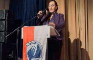 Στο πλευρό του Γιαννιώτη στις εκλογές της ΚΟΕ η Χριστίνα Ρουσσίδου
