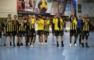 Στα ημιτελικά του European Cup με την ΑΕΚ ο Βαγγέλης Αραμπατζής!