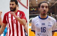 Volley League: MVP της 13ης αγωνιστικής ο Ανδρεάδης, κορυφαίος πασαδόρος ο Κασαμπαλής!