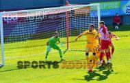 Video: Το γκολ της Ξάνθης που ακύρωσε ο Τσακαλίδης