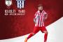 Επιστρέφει και φορά ξανά τα χρώματα του ΑΟΚ ο Ραφαήλ Μελισσόπουλος!