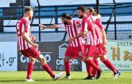 Video: Τα γκολ που έκριναν το ματς και οι μεγάλες ευκαιρίες της Ξάνθης στη Νίκαια