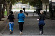 Η πανδημία και η αξία της άσκησης