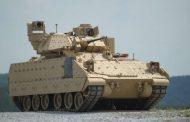 Στην Ξάνθη τα αμερικανικά τεθωρακισμένα Μ1 Abrams και Bradley