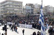 Νέο βροντερό «όχι» για την επέκταση δομών από τους Εβρίτες στη δεύτερη συγκέντρωση στην Ορεστιάδα