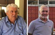 ΕΟΠΕ: Παρέμεινε πρόεδρος ο Καραμπέτσος - Στο νέο Δ.Σ. ως 5ος ο Κεμανετζής
