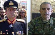 Ξανθιώτης ο νέος Υπαρχηγός ΓΕΣ, Εβρίτης ο νέος Διοικητής του Δ' Σώματος Στρατού!