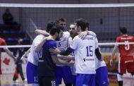 Με σούπερ εμφάνιση Κασαμπαλή & Κοντοστάθη μπήκε με το «δεξί» στην Β' φάση της Volley League η Κηφισιά