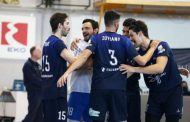 Volley League: 3 στα 3 η Κηφισιά των Κασαμπαλή & Κοντοστάθη στην Β' φάση και «κλειδώνει» 5η θέση