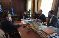 Αλεξανδρούπολη: 2.800.000 ευρώ για την αποκατάσταση των ζημιών που υπέστη ο κεντρικός αγωγός ύδρευσης της ΔΕΥΑΑ