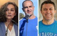 Νέα πρόεδρος του ΣΕΓΑΣ η Σακοράφα - Στο νέο Δ.Σ. ο Γκατσιούδης, αναπληρωματικοί Παυλακάκης & Συμεωνίδης