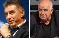 Νέος πρόεδρος της ΕΠΟ ο Ζαγοράκης - Εκλέχθηκε στην Ε.Ε. ο Μάνος Γαβριηλίδης
