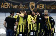 Στον τελικό της Ευρώπης η ΑΕΚ, σκόραρε ξανά ο Αραμπατζής!