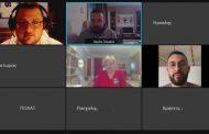 Διαδικτυακό φιλικό Αρίωνα Ξάνθης - ΑΕ Κομοτηνής, με καλεσμένο τον Λίνο Χρυσικόπουλο!